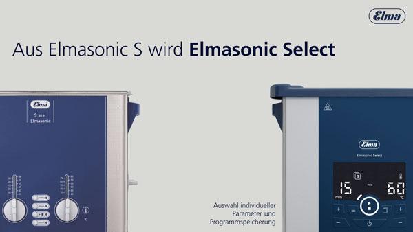 Elmasonic