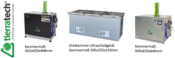 Tierratech Ultraschallger�te